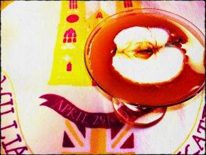 Pear & Pimm's