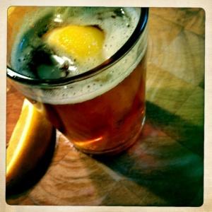 Daisy's Cup